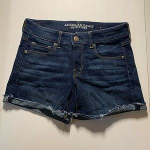 American Eagle Outfitters 5in Shorts Super Stretch